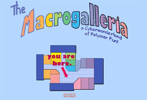 Go to the New and Improved Macrogalleria